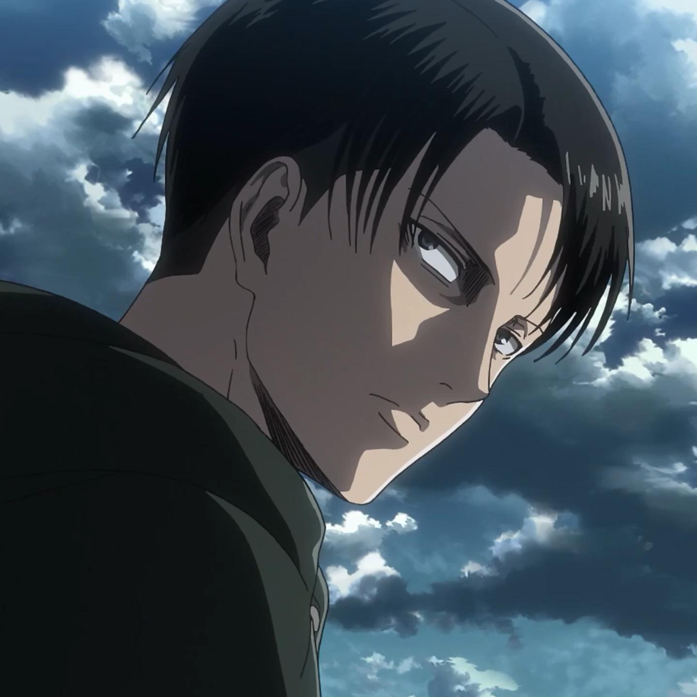 levi attack on titan Attack on titan levi, Anime
