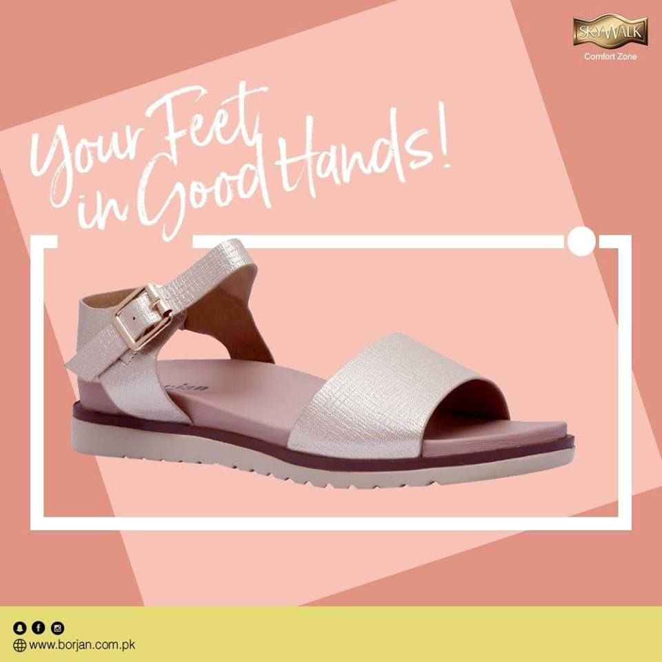 Ensure Utmost Comfort To Your Feet Wearing These Women Sandals