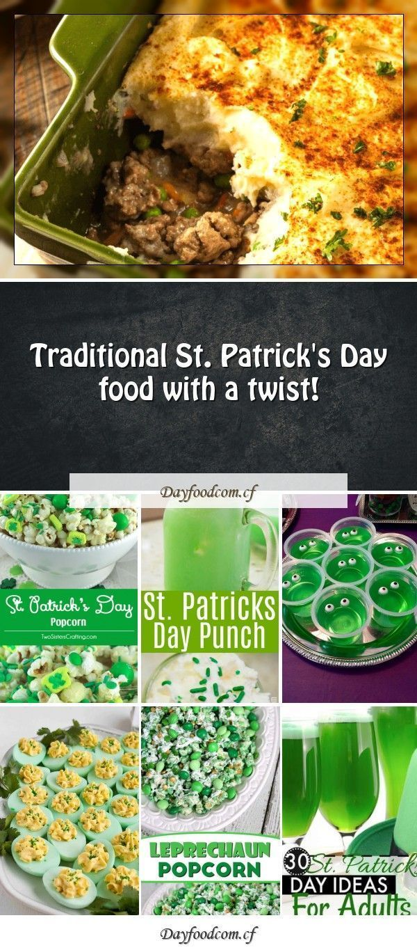 35 best recipes for St. Patrick's Day Patrick & 39; s Day Food and Recipe Ideas ..., #amp #day #Food #ideas #Patrick #Patrick39s #recipe #recipes #St.PatricksDayFoodforkids #St.PatricksDayFoodideas #St.PatricksDayFoodparty #St.PatricksDayFoodtraditional #st patricks day food corned beef 35 best recipes for St. Patrick's Day Patrick & 39; s Day Food and Recipe Ideas ... #st patricks day food party dinner