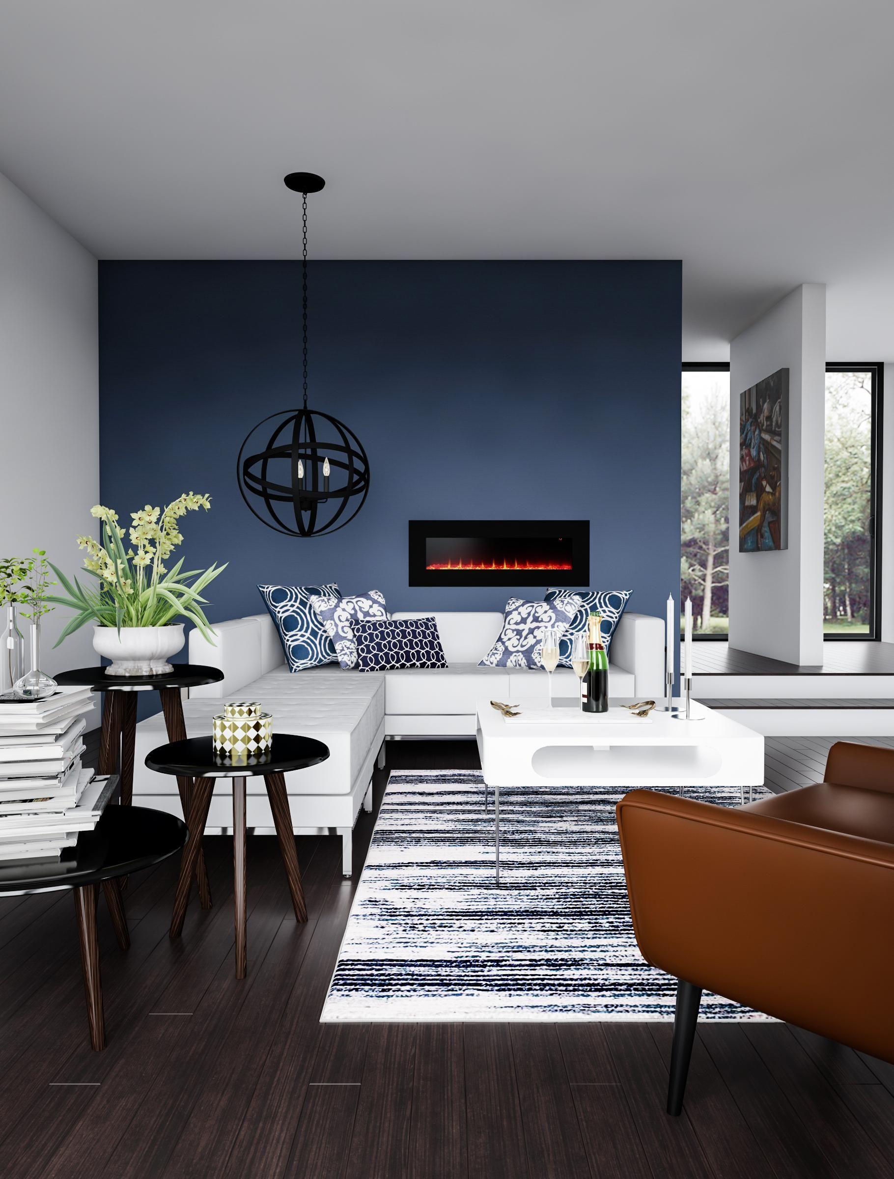 Lounge Decor Ideas Interior Design Ideas Living Rooms Best Ideas For Living Room Design Living Room Decor Gray Blue Living Room Living Room Grey