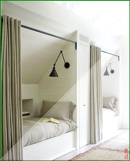 15 Inspirierende Dachgeschoss Schlafzimmer Ideen Attic Bedrooms