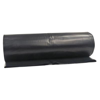 Hdx 20 Ft X 100 Ft Black 6 Mil Plastic Sheeting Cfhd0620b Black Plastic Sheeting Plastic Sheets Plastic