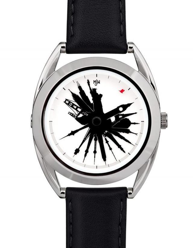 Los Relojes De Pulsera Mas Creativos Reloj Pulsera