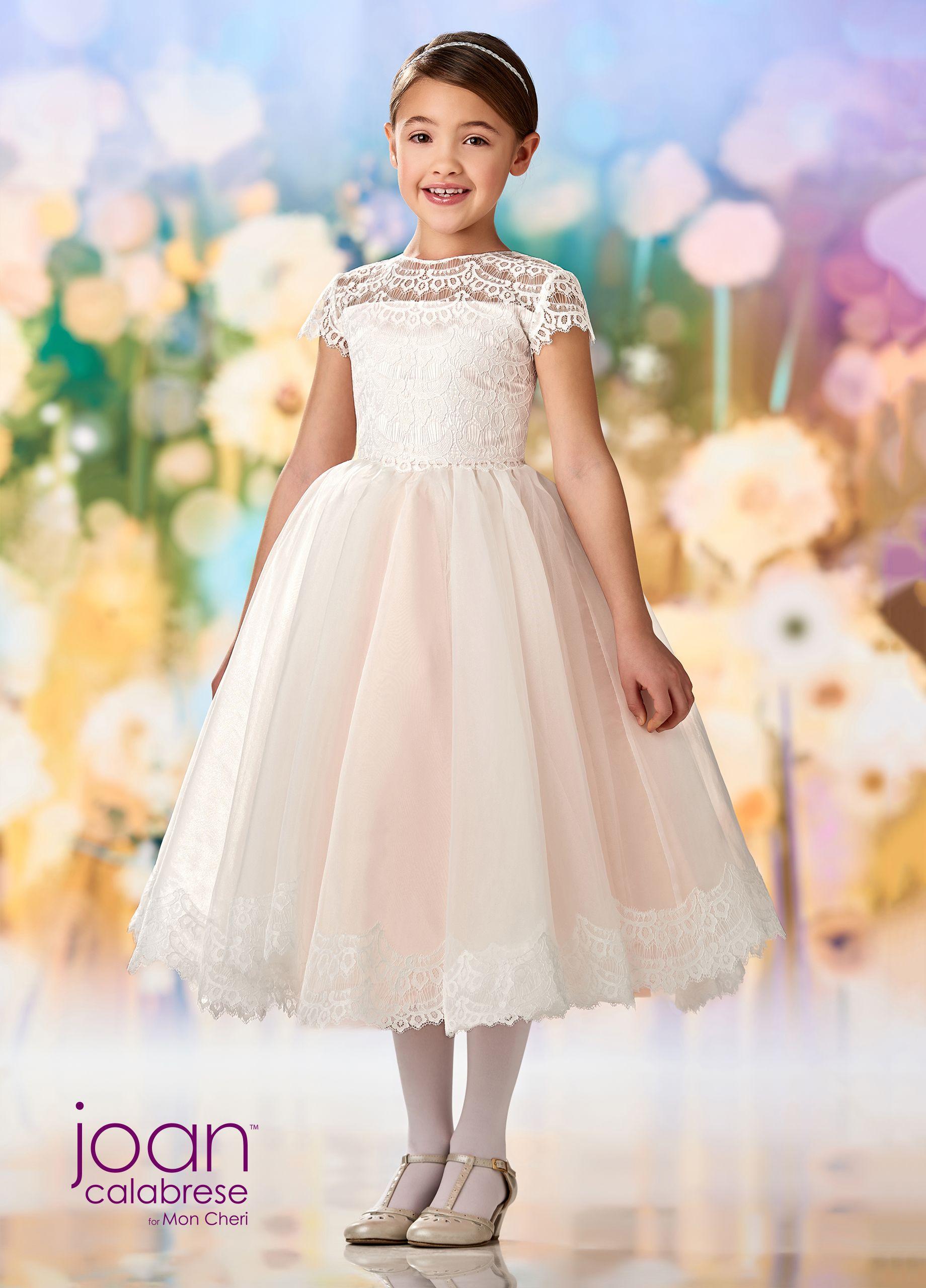 02a10e37a48 Joan Calabrese Flower Girl Dresses - 218355