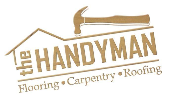 Brand / Logo Design - The Handyman   buisiness   Pinterest   Brand ...