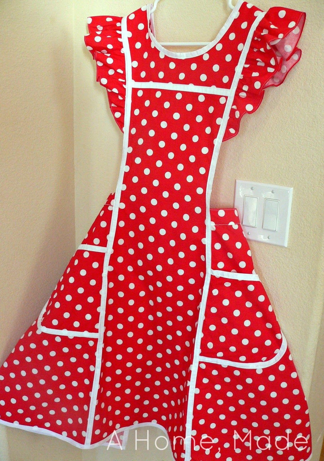 simplicity apron patterns - APRON IDEA | patrones | Pinterest | Rot ...