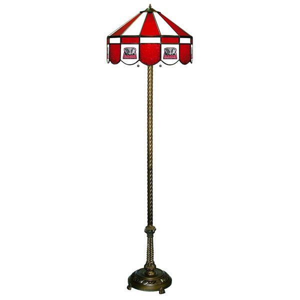 Alabama CrimsonTide football Lamp by
