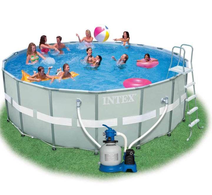 above ground swimming pools kmart - #Pools | Pools ideas ...