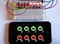 Une interface web simple et intuitive pour le Raspberry Pi (1/2) | Framboise 314