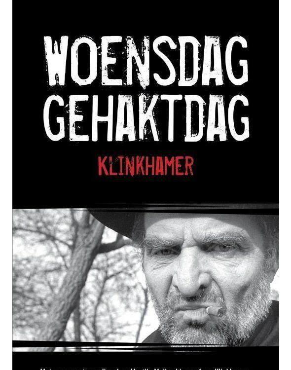 Op woensdag 30 januari 1991 'verdwijnt' de vrouw van schrijver Richard Klinkhamer. Al snel gaat het gerucht dat hij zijn vrouw heeft vermoord en door de gehaktmolen heeft gedraaid. Het politieonderzoek duurt maanden, maar er wordt geen lijk gevonden.