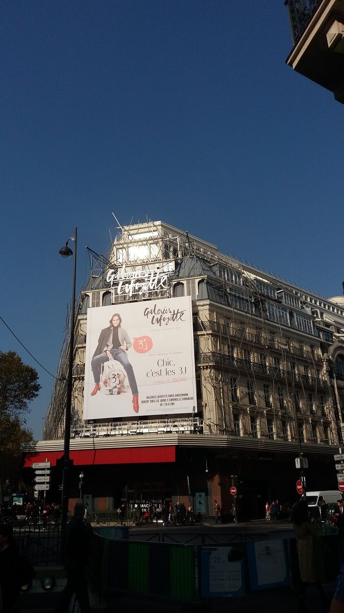 Wish to spend a day in Paris? Your Perfect Itinerary!   Paris river cruise, A day in paris, Best ...