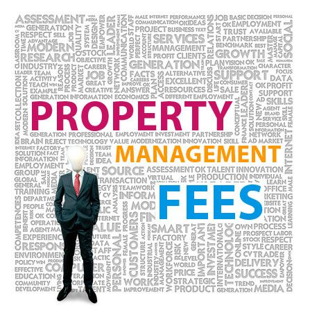 Typical Cost Of Rental Property Management Fees Rental Property Management Property Management Rental Property