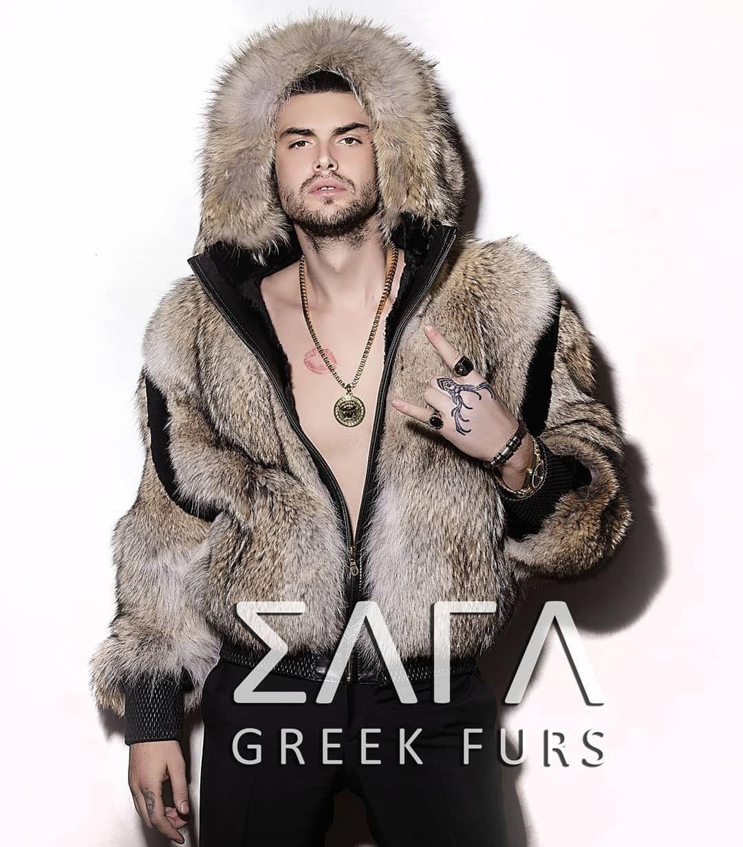 a0859ccf7b727 ΣΑΓΑ-GREEK FURS Exclusive hand made furs Mink