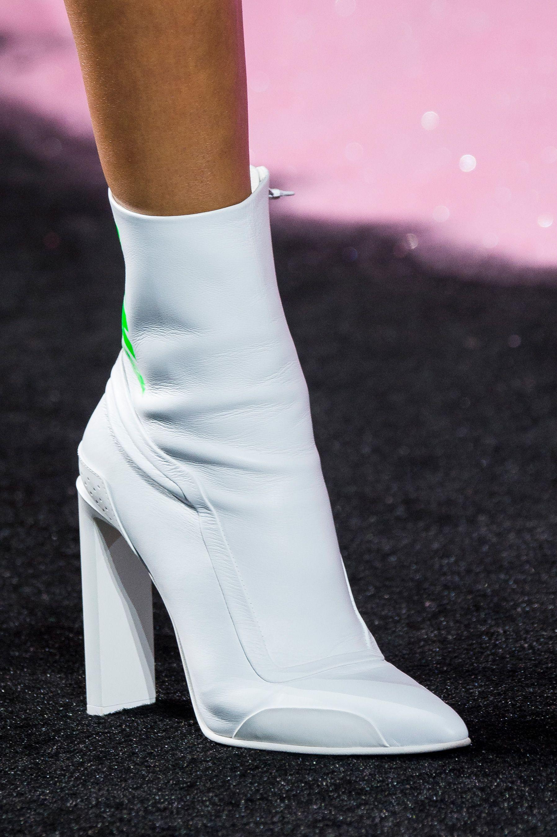 fenty sock boots