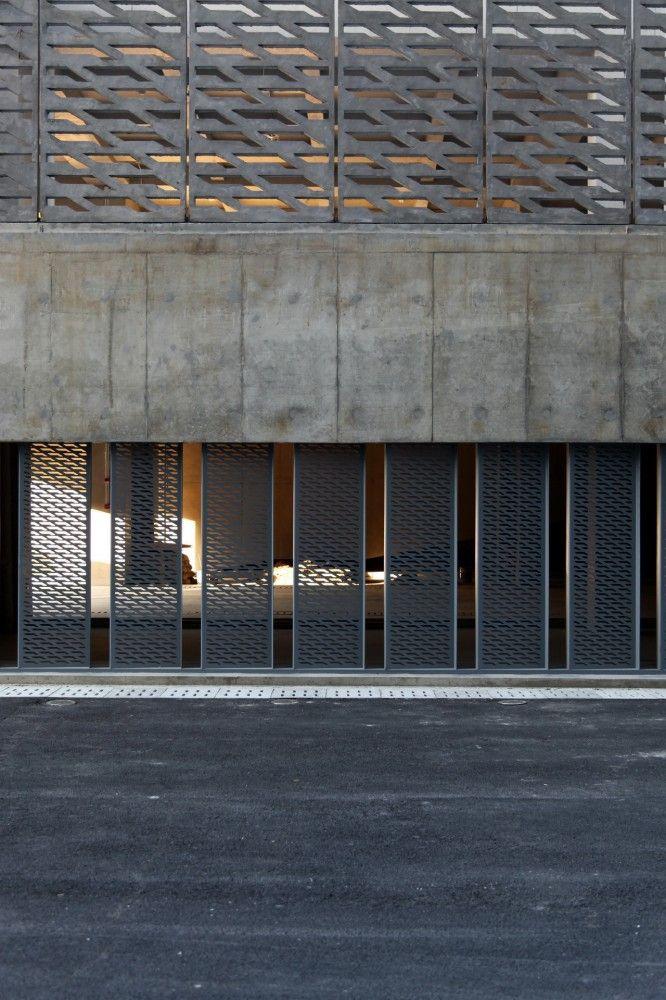 Gallery of Insertion Below Chimney   Original Design Studio - 13 - fachadas originales