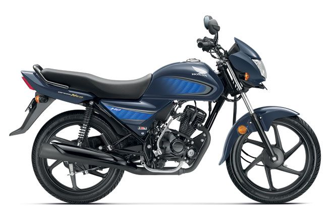 Honda Motorcycle Scooter India Pvt Ltd Hmsi Has Launched Its Second Dream Series Mass Motorcycle The 11 Honda Bike Parts Hero Honda Bikes Suzuki Bikes