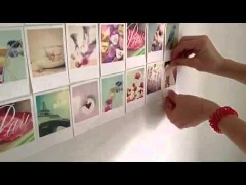 Décorer votre chambre - YouTube | décoration chambre/ idée chambre ...