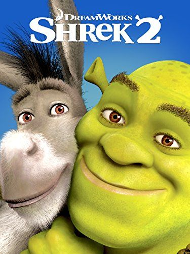 Shrek 2 Want To Know More Click On The Image Note It Is
