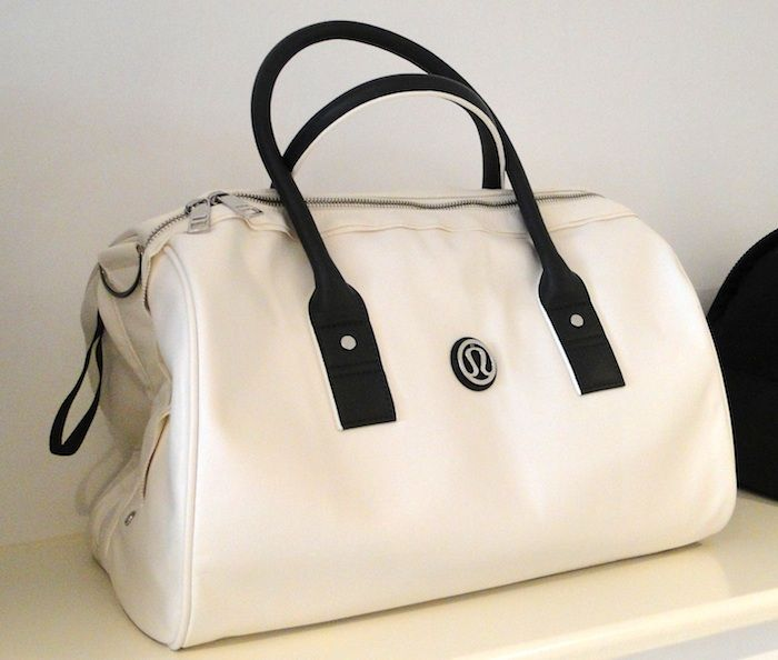Gorgeous Lululemon Bag