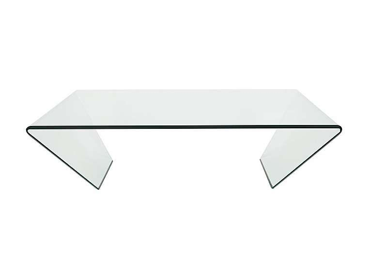 Curvo Coffee Table Contemporary Coffee Table Contemporary