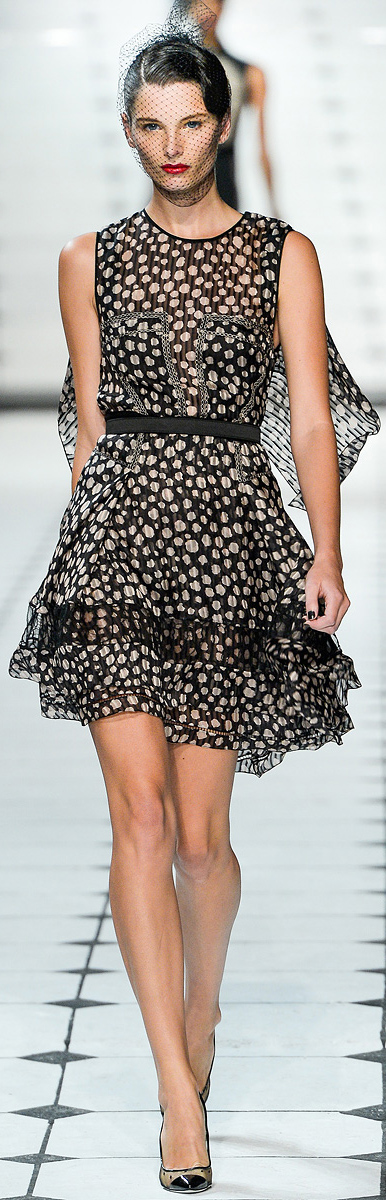 ✜ Jason Wu   Spring 2013 RTW ✜ http://www.vogue.com/collections/spring-2013-rtw/jason-wu/review/
