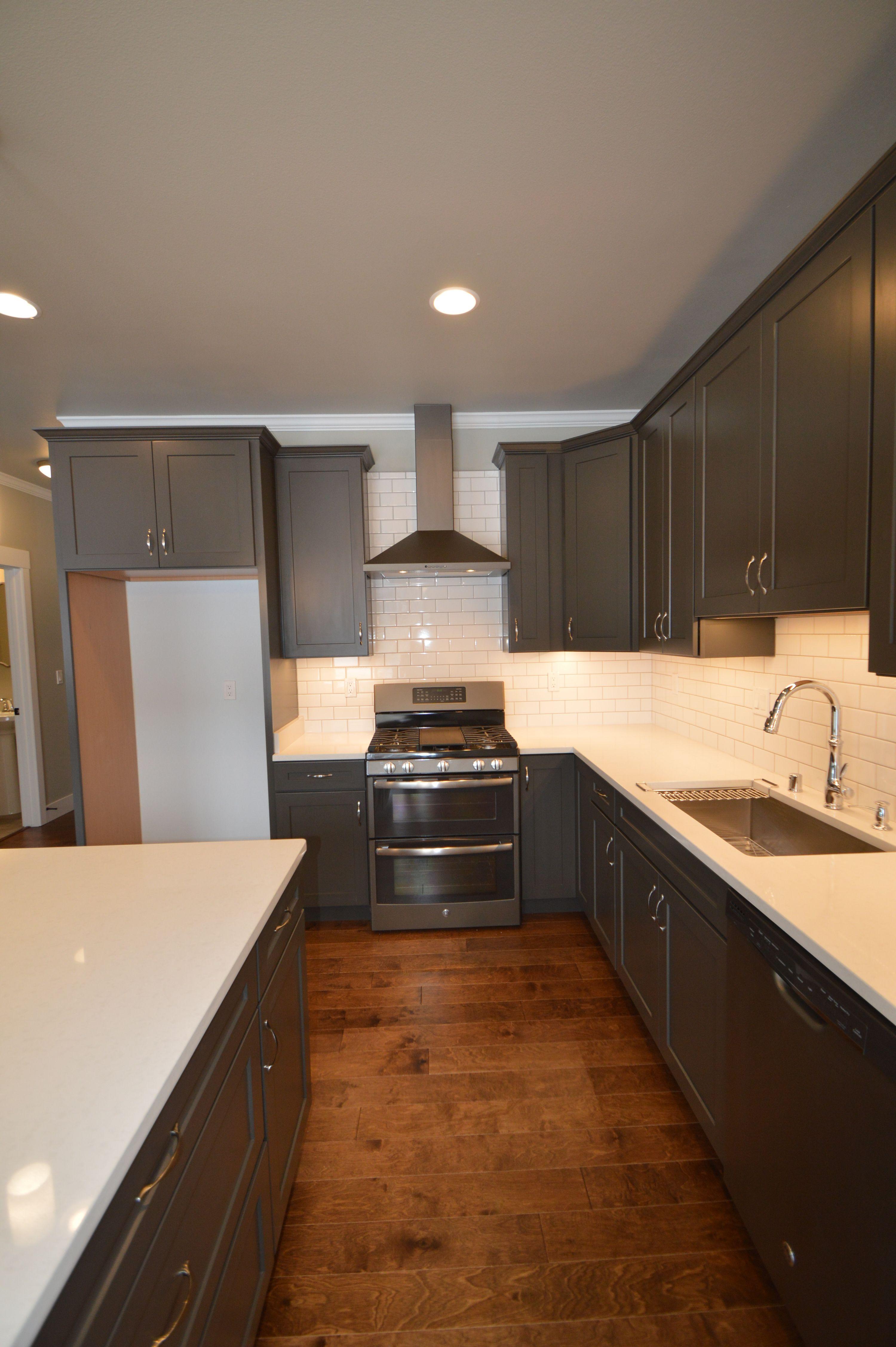 Kitchen Floor Design Bath Cabinets Cabinet