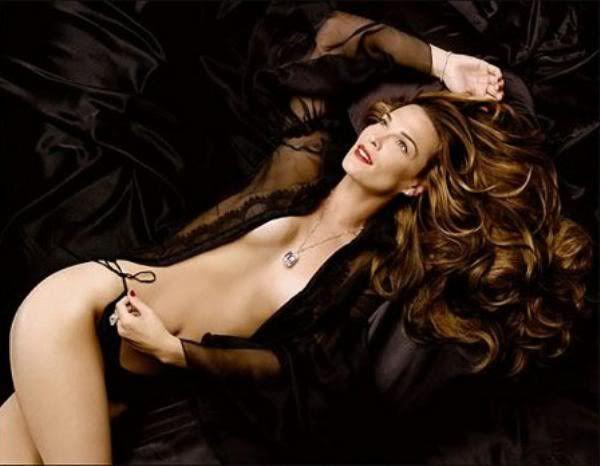 Hot nude pinups