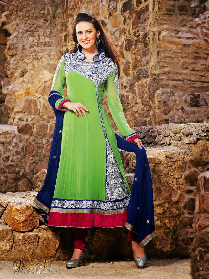 Sarees, Bollywood Replica, Salwar suit and more... See info for ...