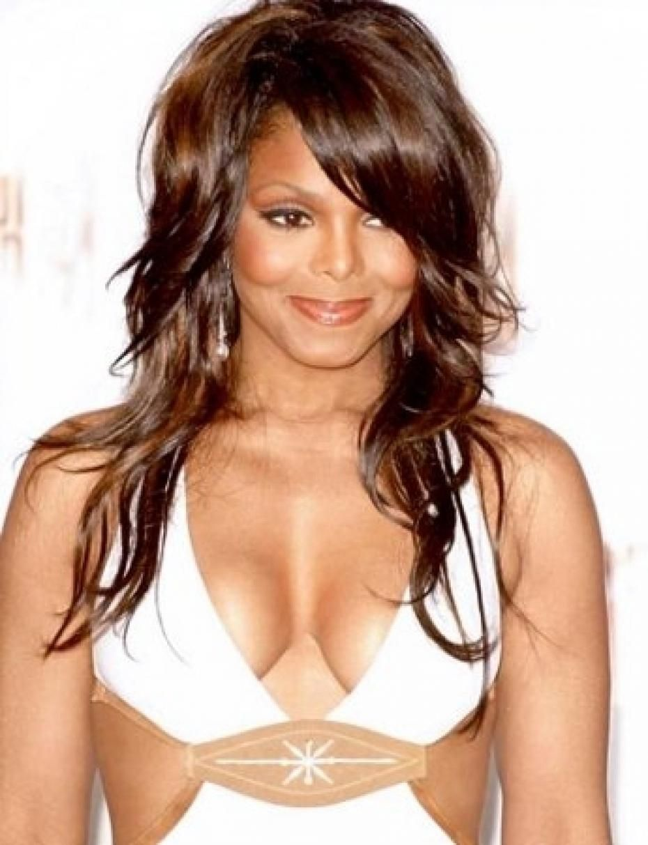 Janet jackson completely naked hot nude