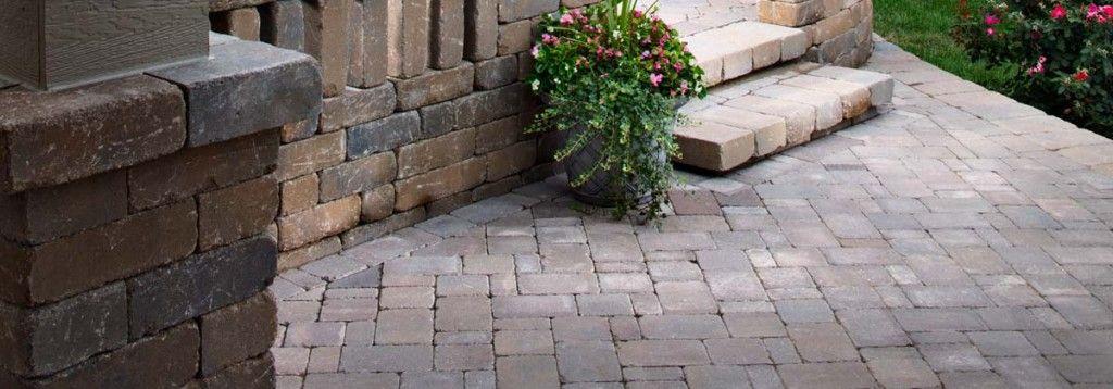 Belgard Retaining Walls Albuquerque Planters New Mexico Patio Landscaping Retaining Wall Belgard Pavers