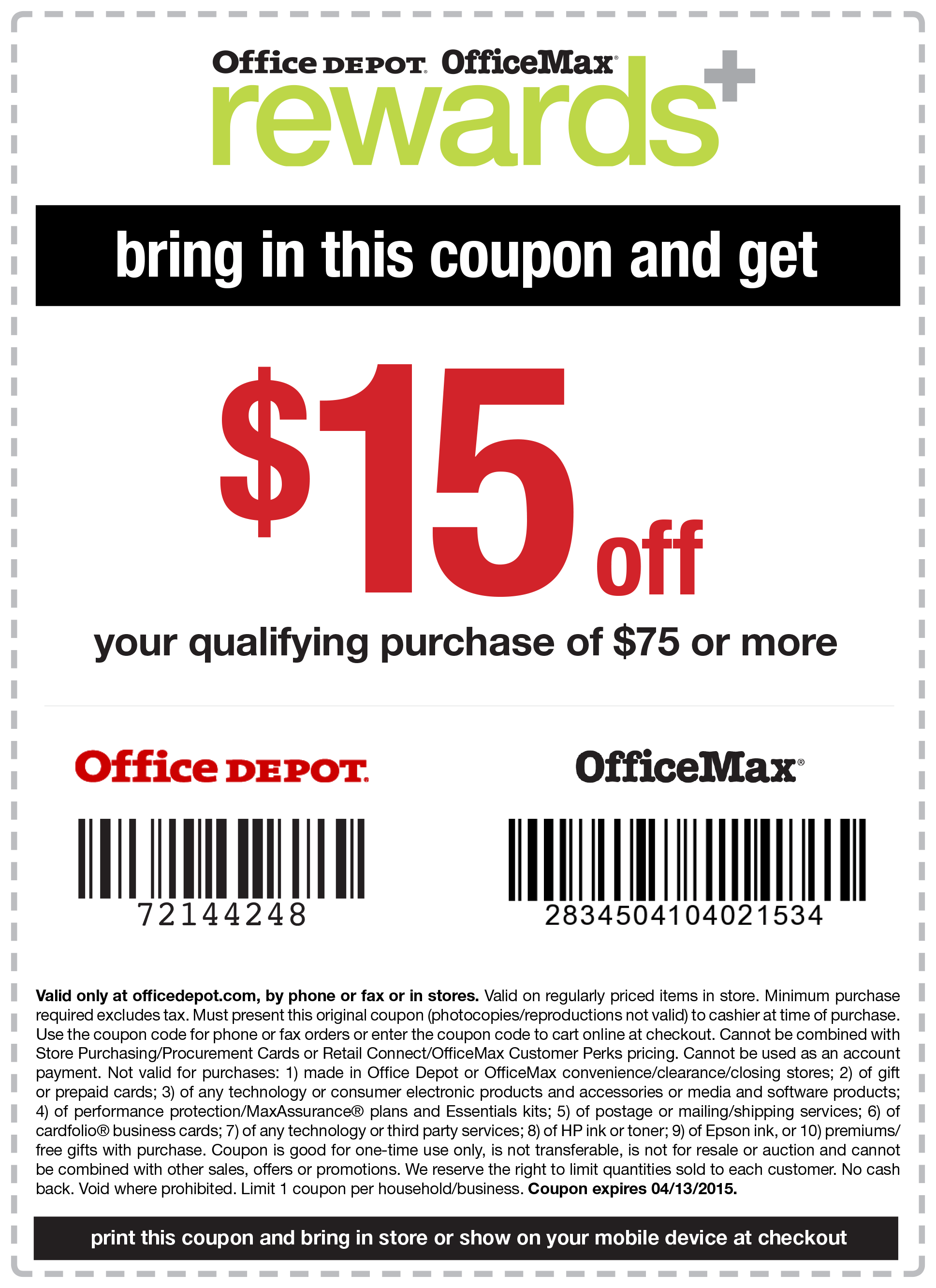 Office Depot Coupons Off Coupon Promo Code 2017