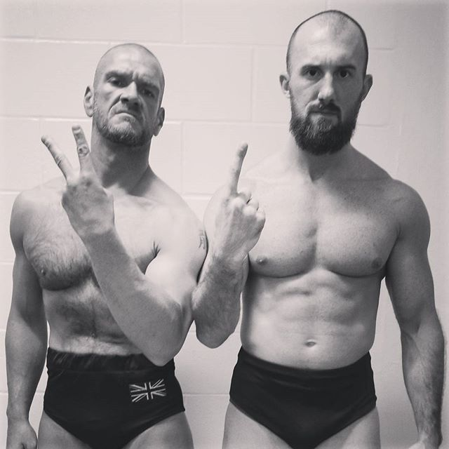 Image result for lorcan and burch