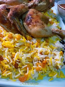B efore coming and settling in Kuwait with my hubby,I had the faintest idea about Arab dishes.AllI had heard off and...