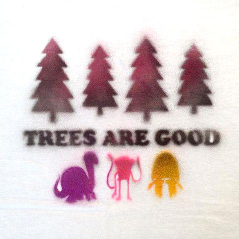 Trees Are Good (Men's) – Danger Brand