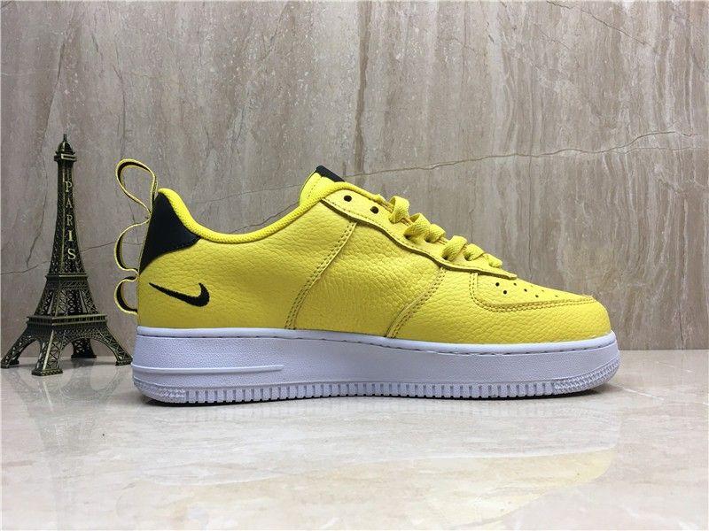 Nike Air Force 1 07 LV8 Utility :AJ7747 901