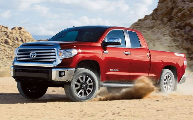 Superb Toyota Is Thinking About Adding A Diesel Engine Option To The N Charlotte Toyota  Tundra.
