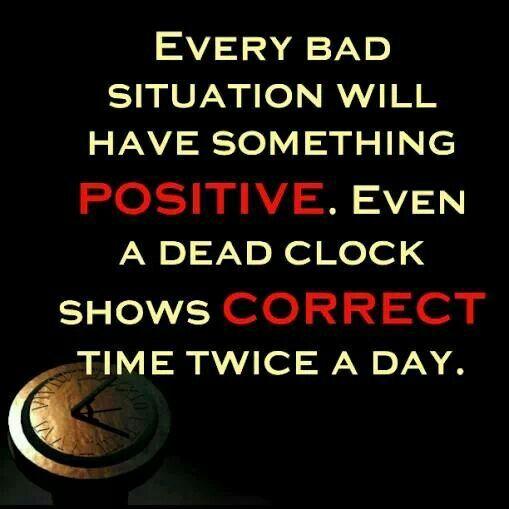 Positive/Correct
