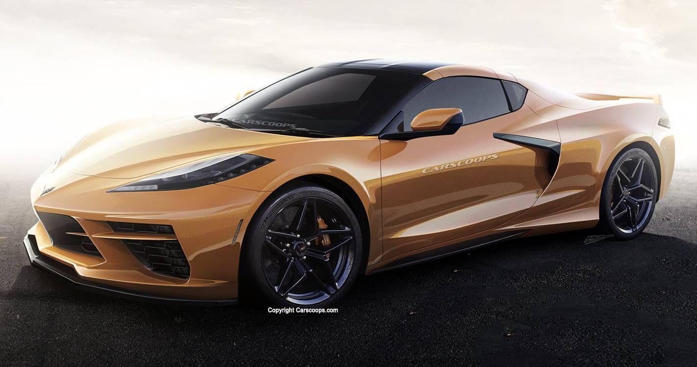Wait What 2020 Corvette C8 Rumored To Cost 170 000 Trucks