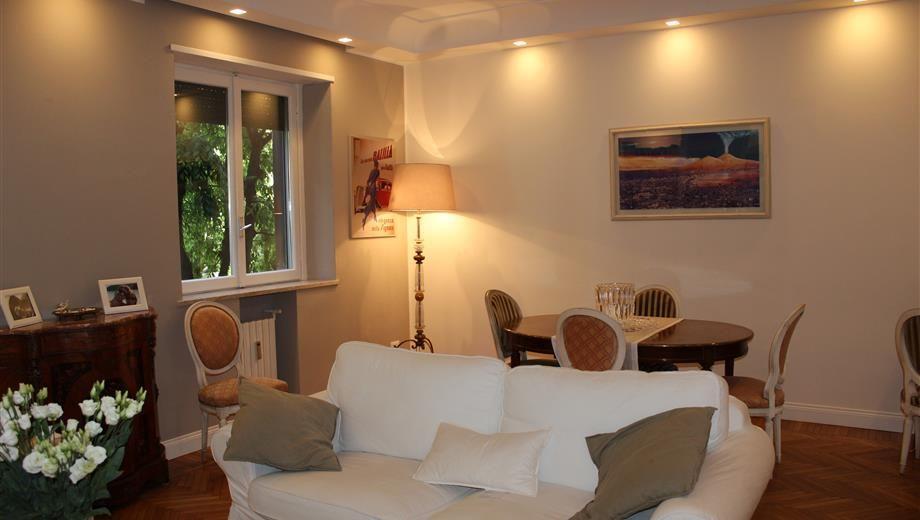 Appartamento Milano. Ispirazione Appartamento