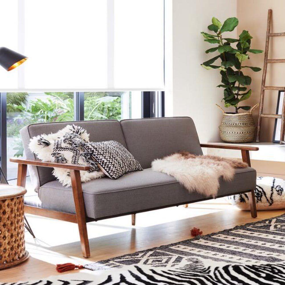 Pin On Home Decor Futon decorating living room