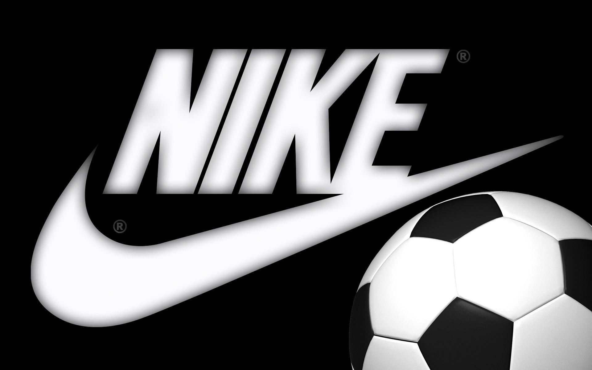 Just Do It Soccer Style Nike Wallpaper Nike Black Nike Wallpaper