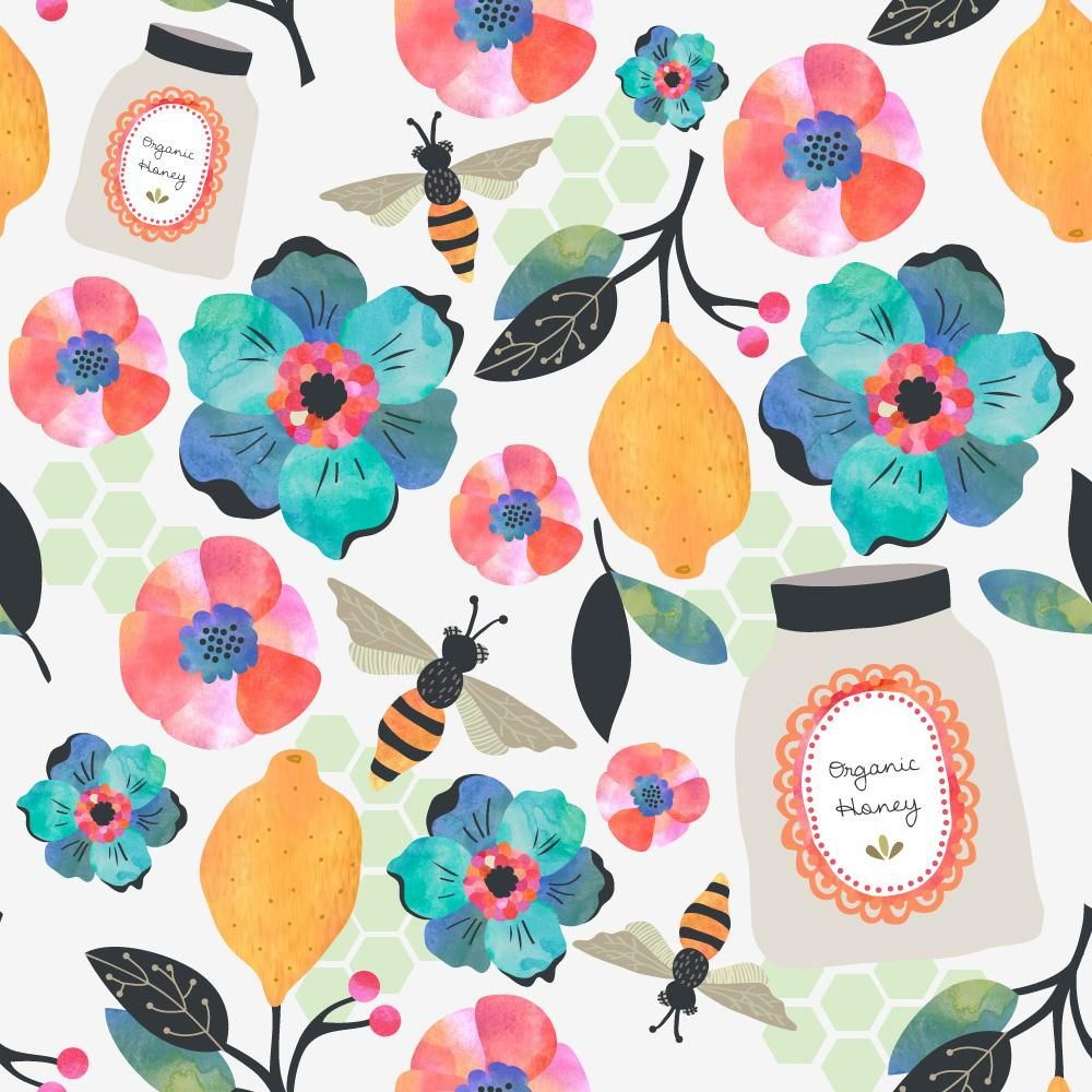 Pattern Design: Creating Inspiring Repeats - Skillshare