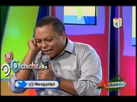 Entre Hombre Y Mujer - El Despecho @nonguito1 @Pamelawow @Carlosdelamota @MasRoberto11 #Video - Cachicha.com