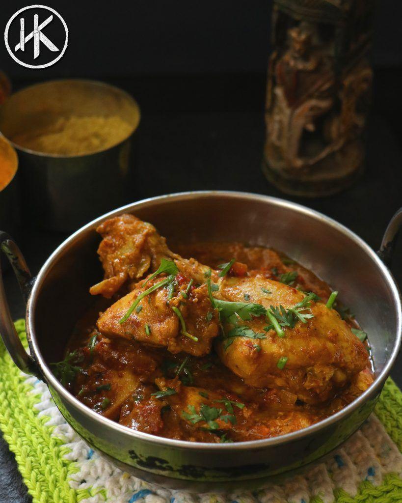 Keto Chicken Curry Recipe Keto chicken, Indian food