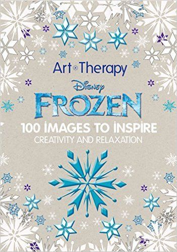 Disney Frozen 100 Images To Inspire Creativity And Relaxation