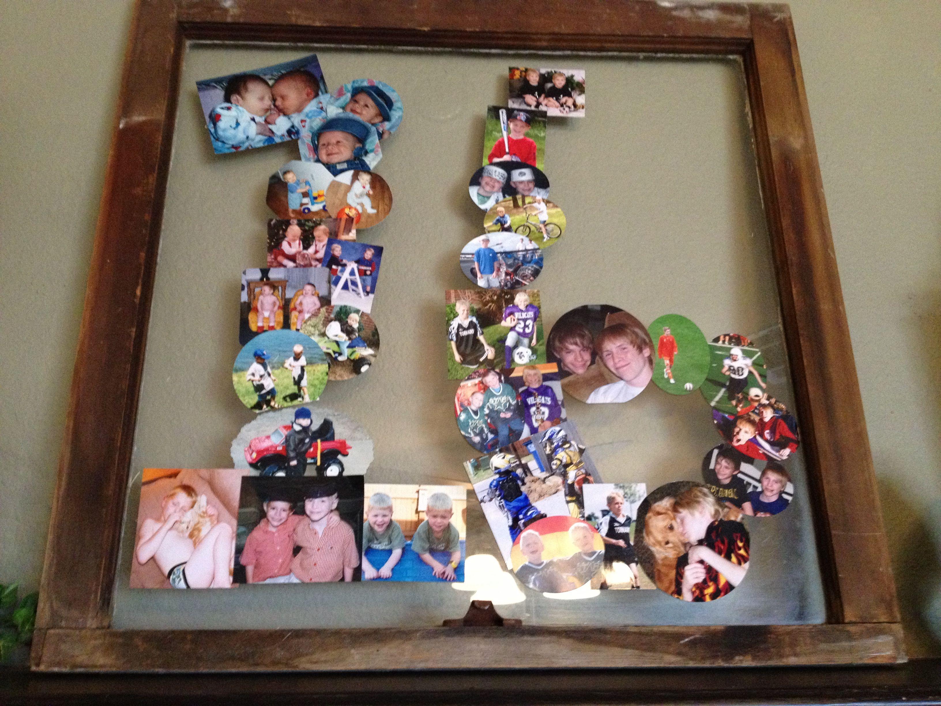 Best 25 16th birthday decorations ideas on pinterest for 18th birthday decoration ideas for girls