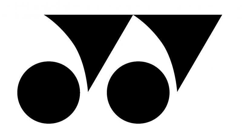 The Logo Of Yonex No Racquet Company Ilustrator Gambar Pengeditan Foto