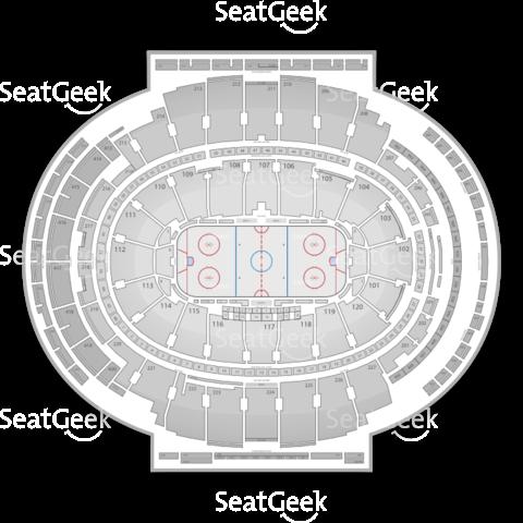 Madison Square Garden Seating Chart Ncaa Hockey Boston University Terriers  Hockey New York.png (480×480)