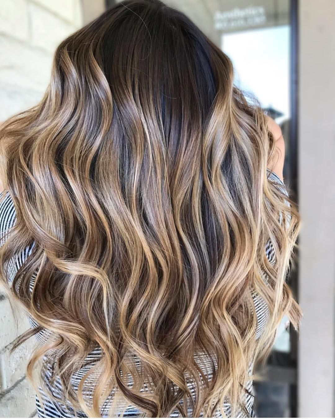Balayage Beautiful Hair On Instagram Moroccan Sands By