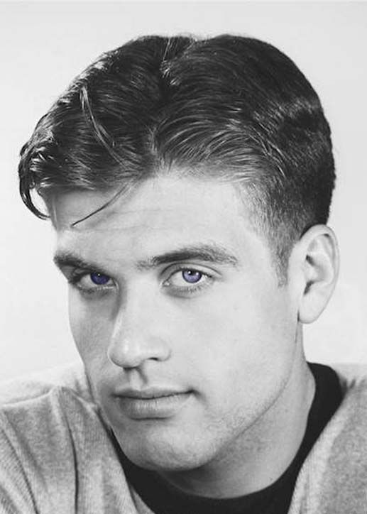 Short Sides with Medium Top on Haircuts for Men   Pictures of Mens Haircuts and Mens Hair Care & Shaving  http://haircutsformen.org/buzzblog/wp-content/gallery/pictures-of-mens-medium-haircuts/short-sides-medium-long-top-haircut.jpg